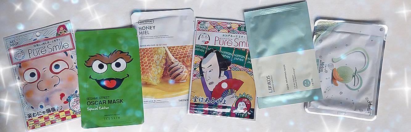 koreanische-relaxing-soothing-gesichtsmasken