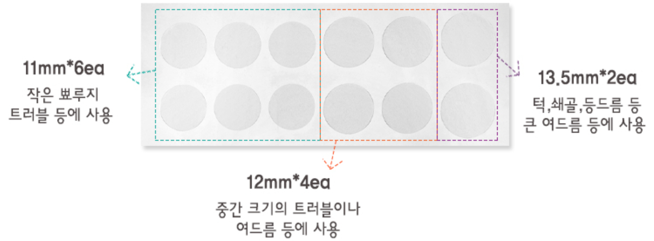 Korean_cosmetics-Peripera_Kitten_Spot_Care_Patch-Acne_Pimpel_Master_Patch-Akne_Strips-Pickel_Reinigungspads5a5e7b99703fe